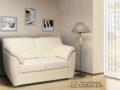 Очень мягкий и удобный диван.