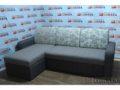 Наша стандартная модель дивана м8-2 с измененными размерами.