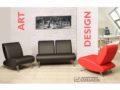 необычная мебель для дизайн студии