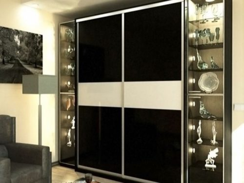 Art - s010 Шкаф – купе от магазина Соната