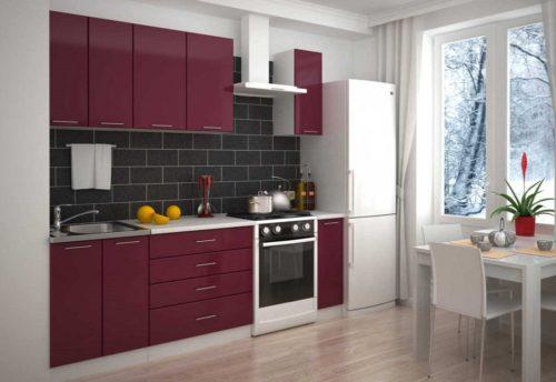 Кухня 40 от магазина Соната