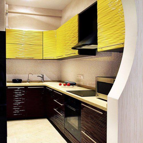 Кухня 17 от магазина Соната