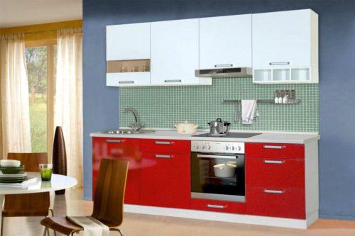 Кухня 20 от магазина Соната