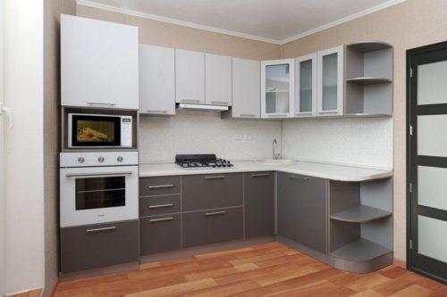 Кухня 26 от магазина Соната