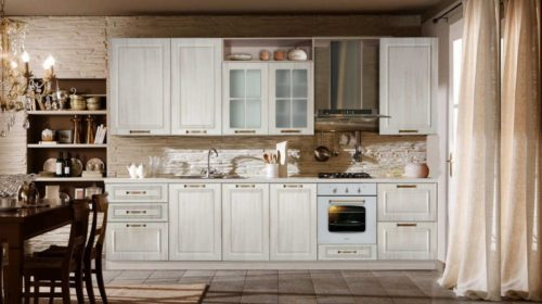 Кухня 32 от магазина Соната