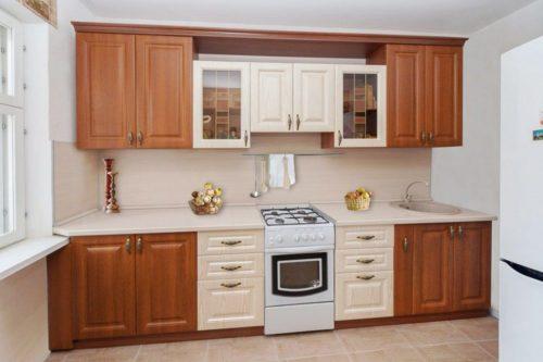 Кухня 33 от магазина Соната