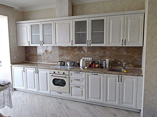 Кухня 34 от магазина Соната
