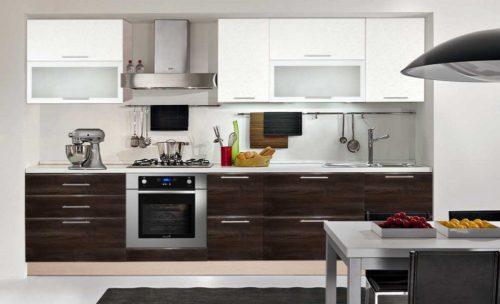Кухня 37 от магазина Соната