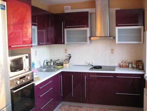 Кухня 6 от магазина Соната