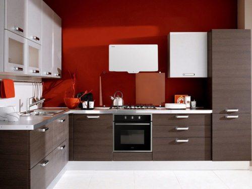Кухня 16 от магазина Соната