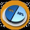 предоплата 50%