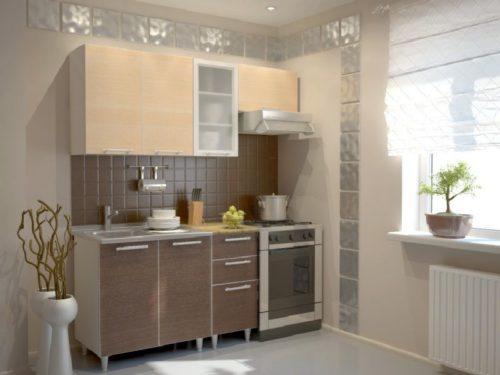 Кухня 23 от магазина Соната