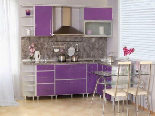 Кухня 22 от магазина Соната