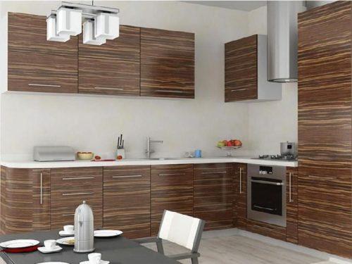 Кухня 38 от магазина Соната