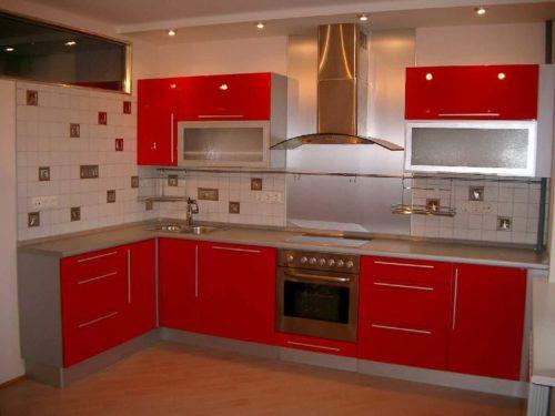 Кухня 39 от магазина Соната