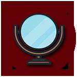 зеркальность
